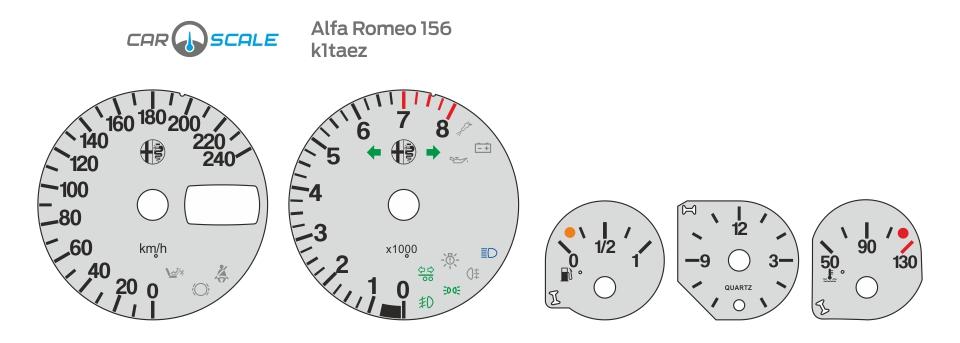ALFA ROMEO 156 01