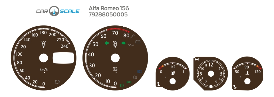 ALFA ROMEO 156 02