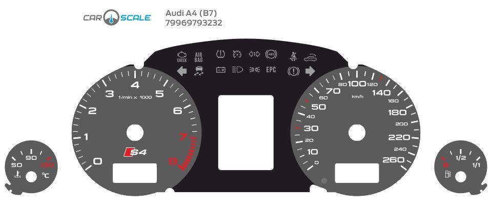 AUDI A4 B7 02