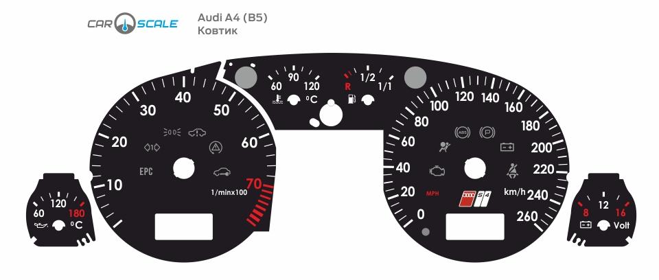 AUDI A4 B5 06