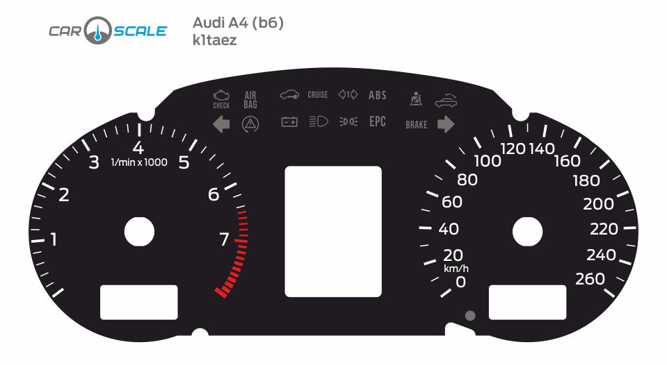 AUDI A4 B6 01