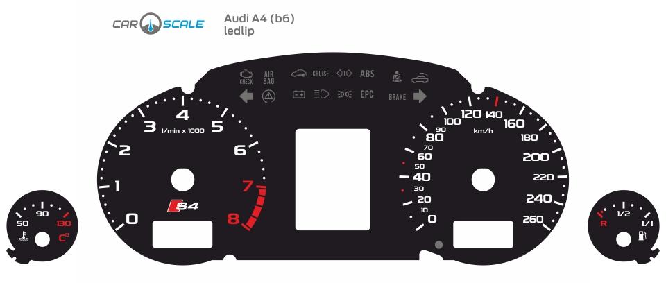 AUDI A4 B6 03