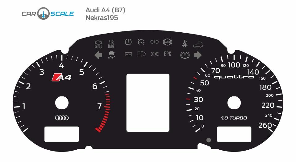 AUDI A4 B7 01