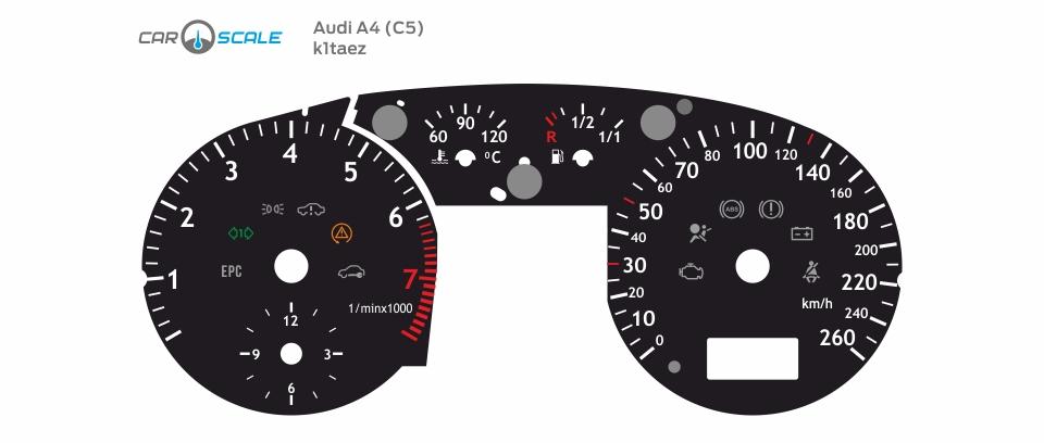 AUDI A4 C5 01