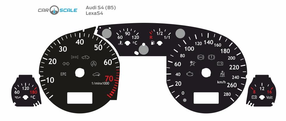 AUDI S4 B5 01