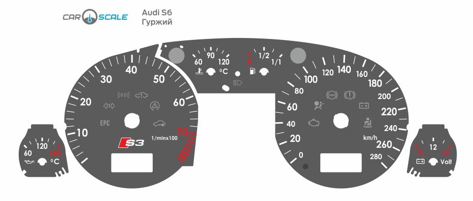 AUDI S6 B5 04