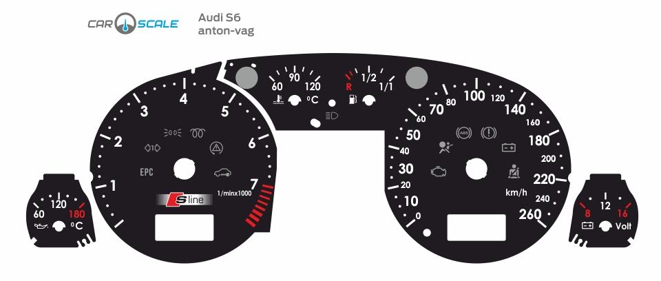 AUDI S6 B5 09