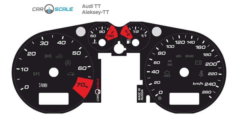 AUDI TT 02
