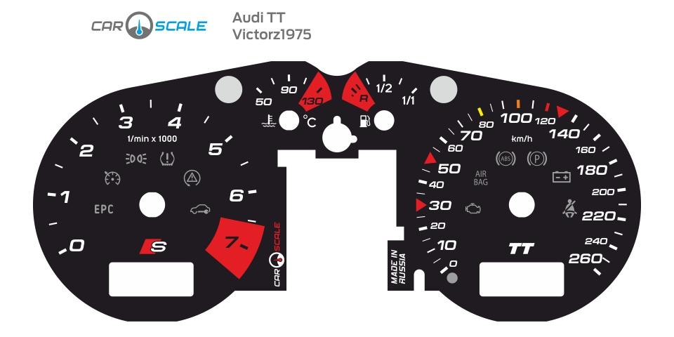 AUDI TT 05