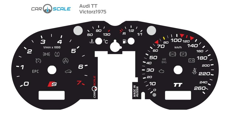 AUDI TT 06