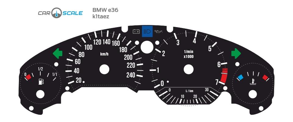 BMW E36 01
