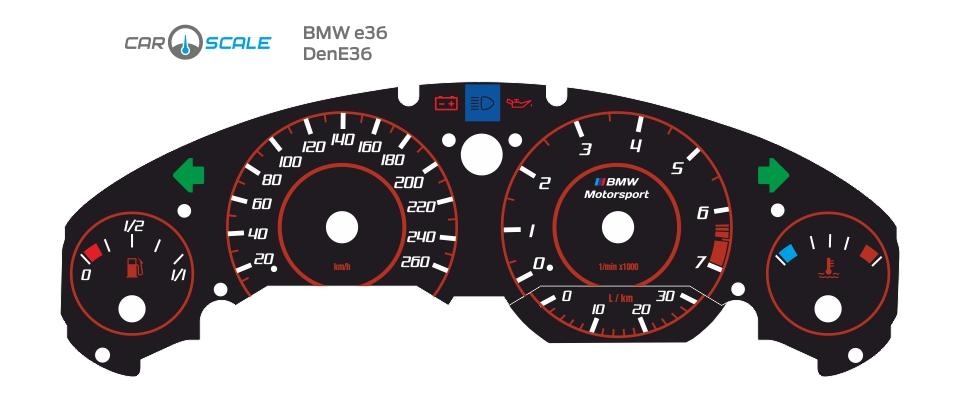 BMW E36 03