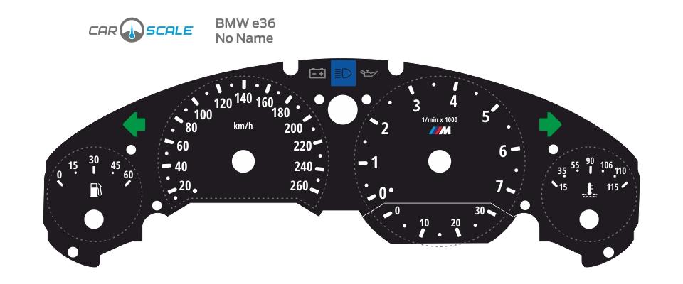 BMW E36 04
