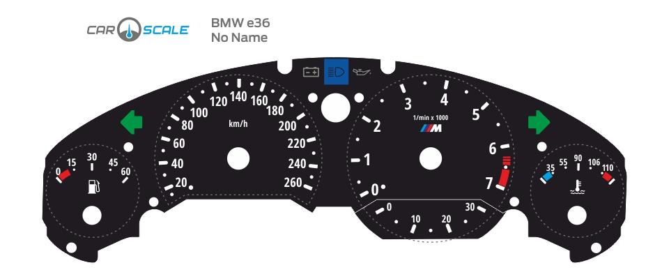 BMW E36 05