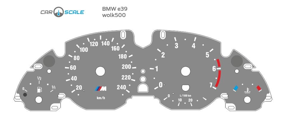 BMW E39 10