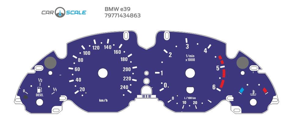 BMW E39 12