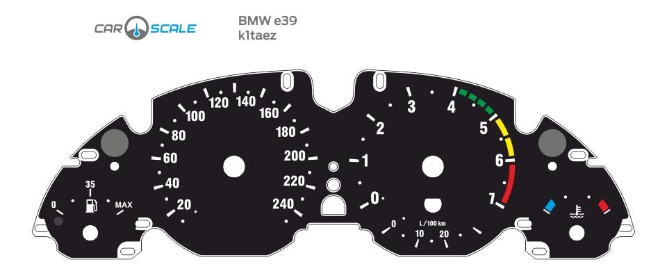 BMW E39 01