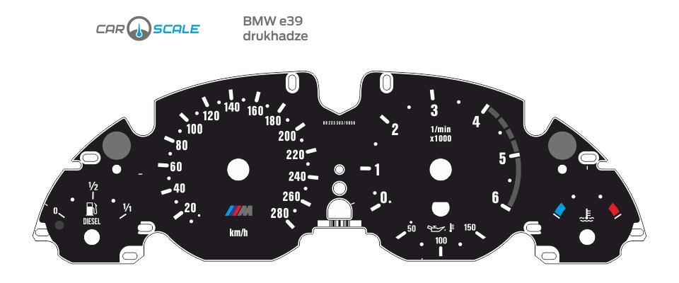 BMW E39 02