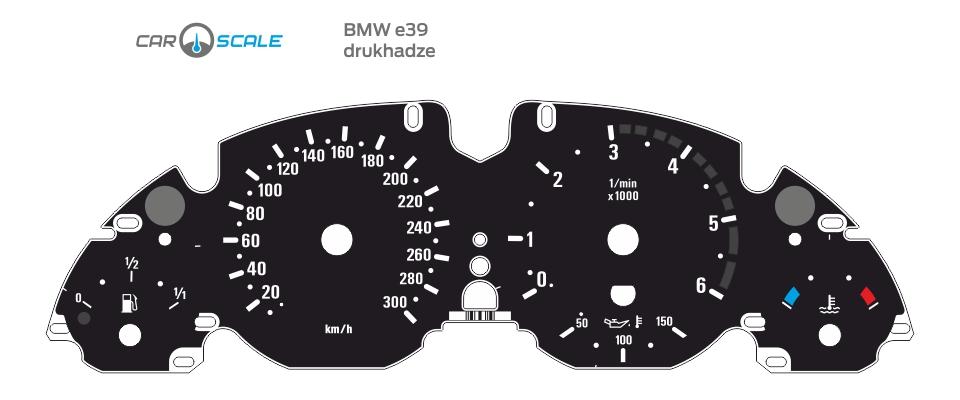 BMW E39 04