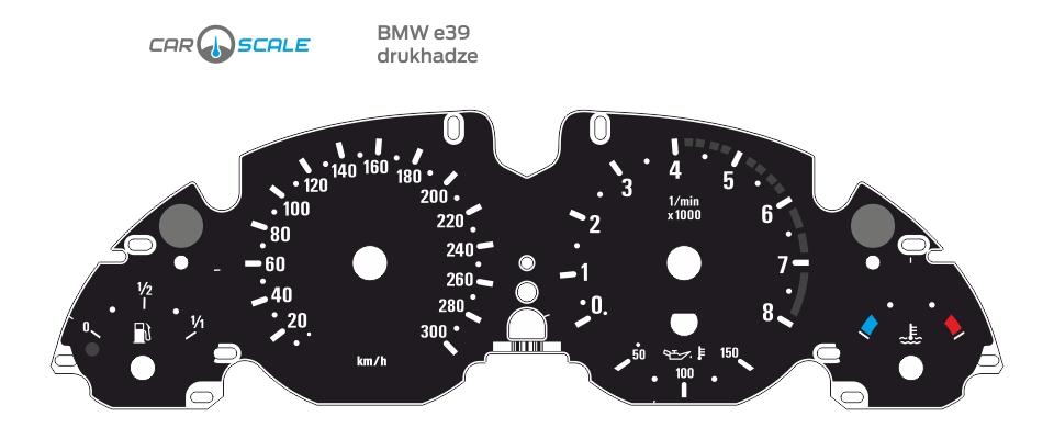 BMW E39 05