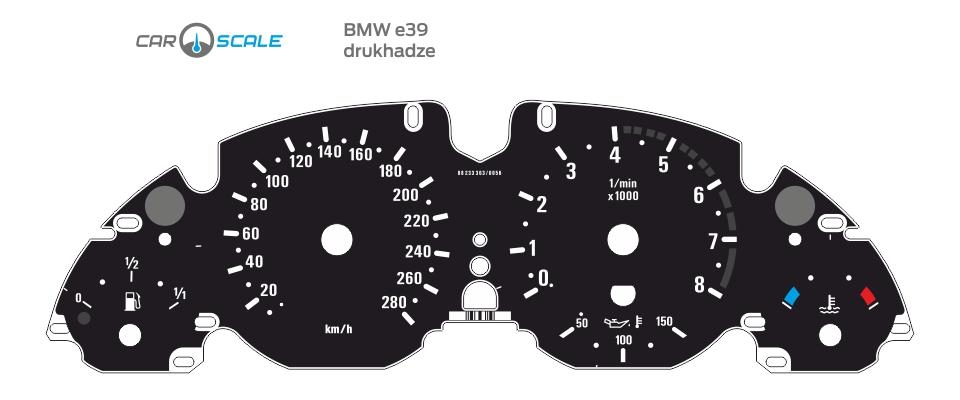 BMW E39 06