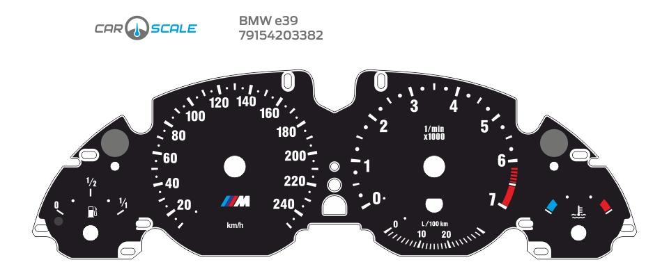 BMW E39 09
