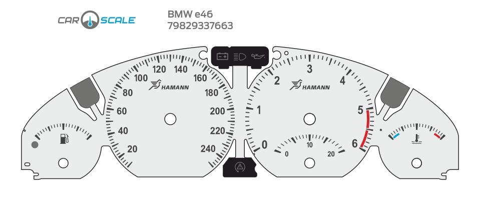 BMW E46 08