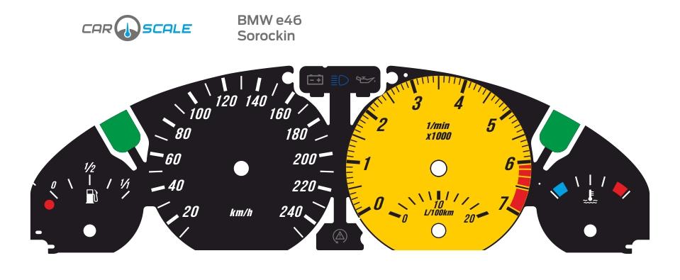 BMW E46 11