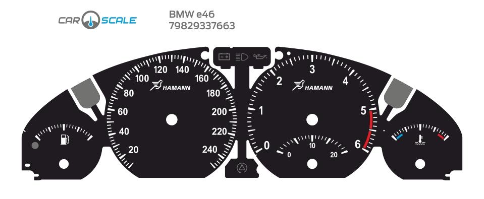 BMW E46 07
