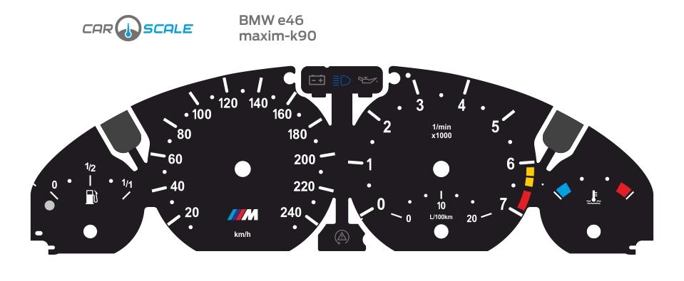 BMW E46 09