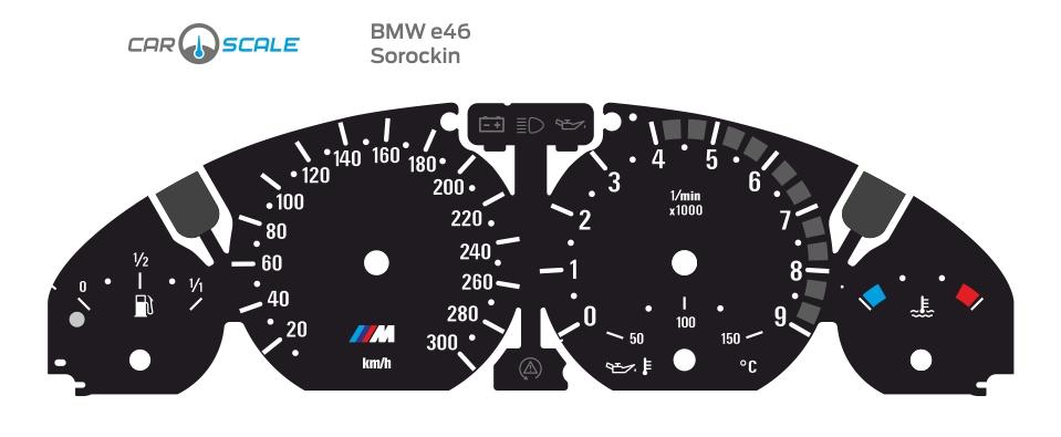 BMW E46 10