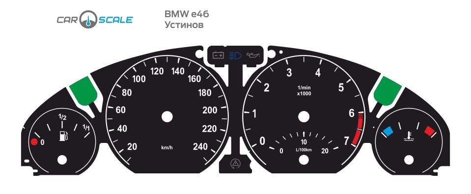 BMW E46 12