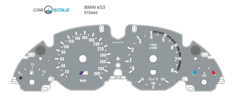 BMW E53 01