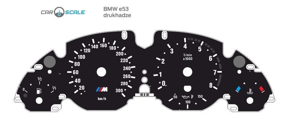 BMW E53 03