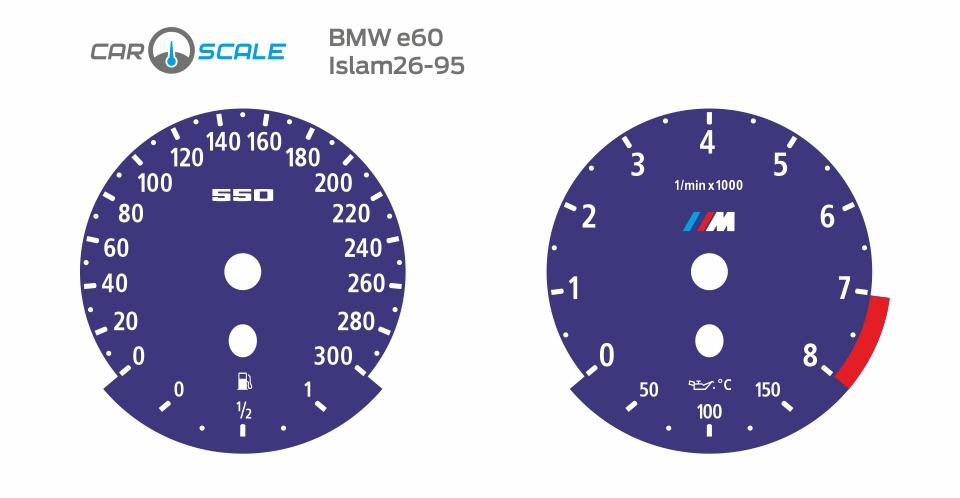 BMW E60 10