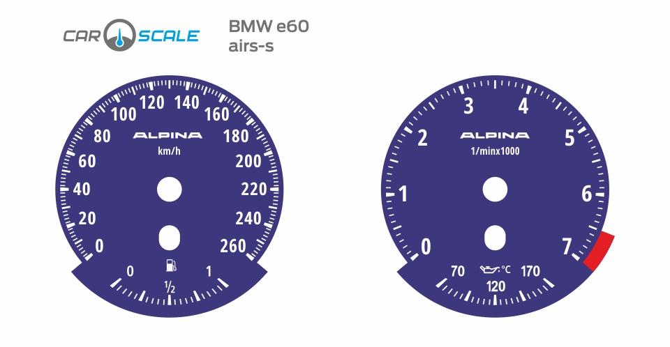 BMW E60 11