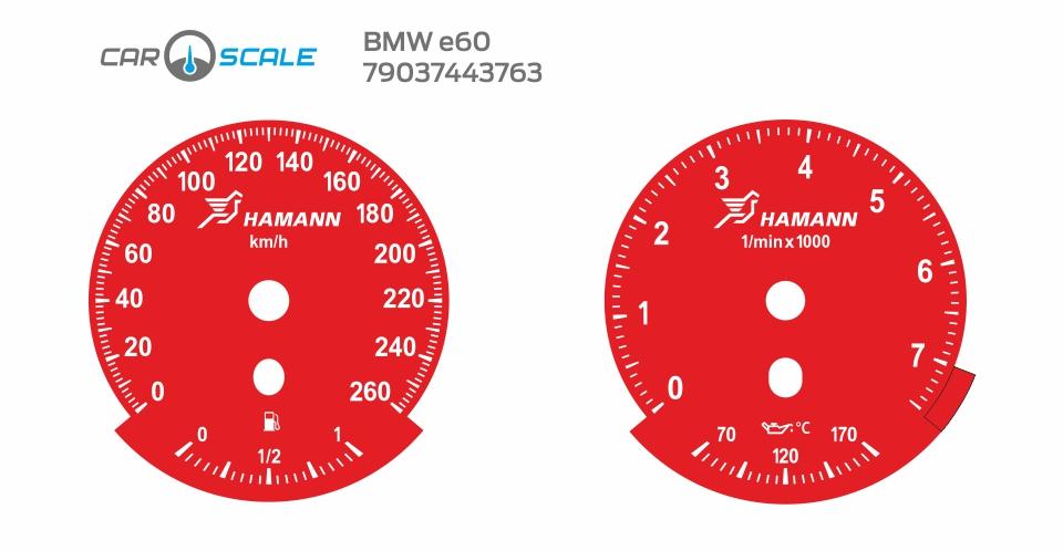 BMW E60 18