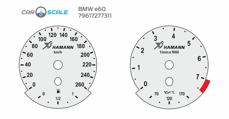 BMW E60 22