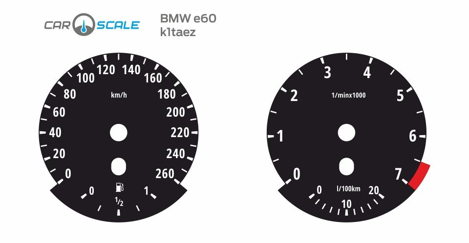 BMW E60 01