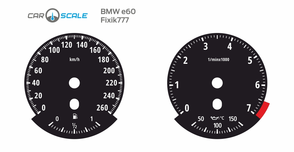 BMW E60 05