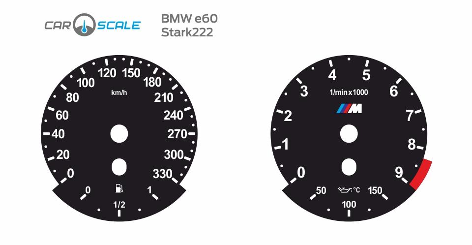 BMW E60 07