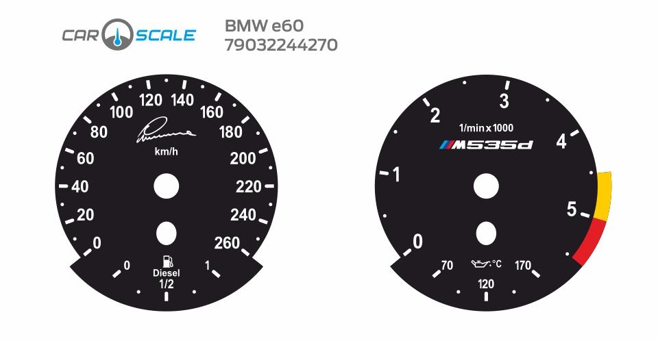 BMW E60 08
