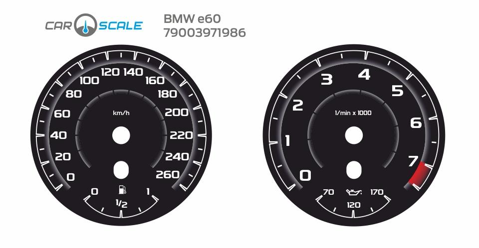 BMW E60 13