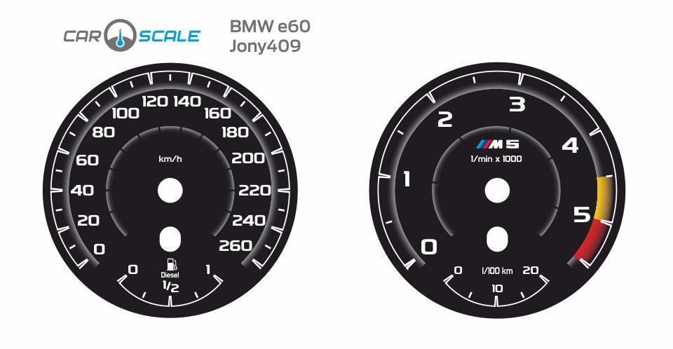 BMW E60 14