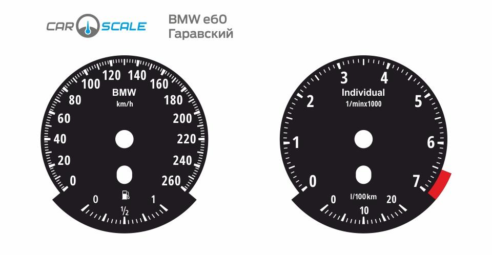 BMW E60 15