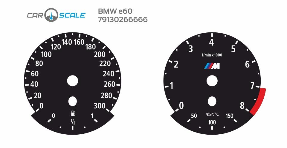BMW E60 19