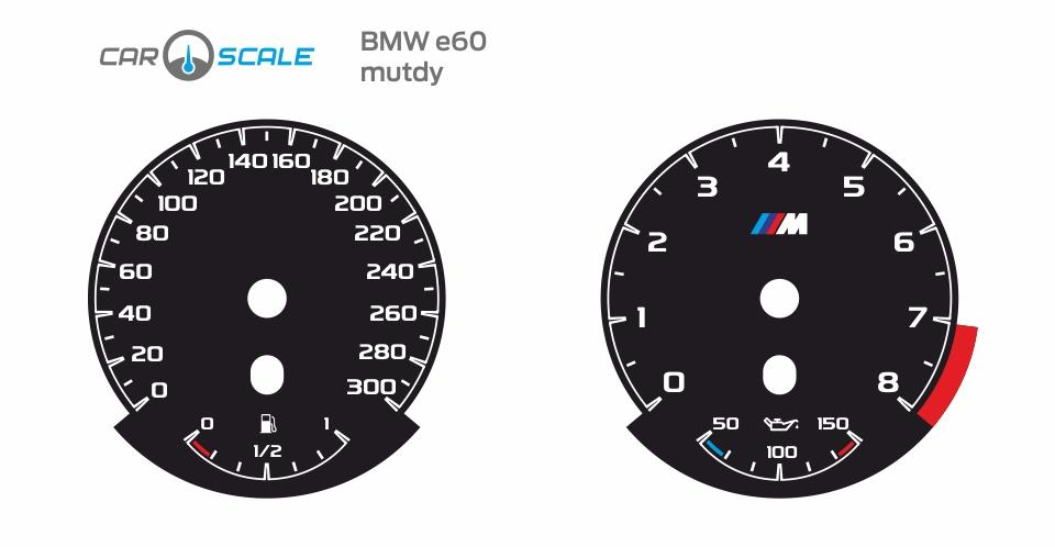 BMW E60 23