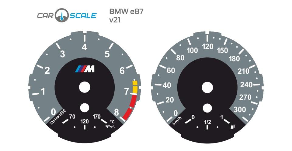BMW E87 01