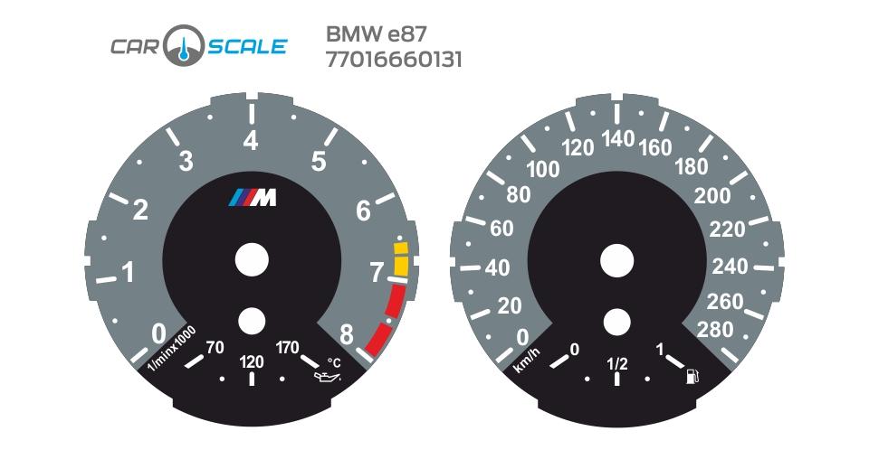 BMW E87 03