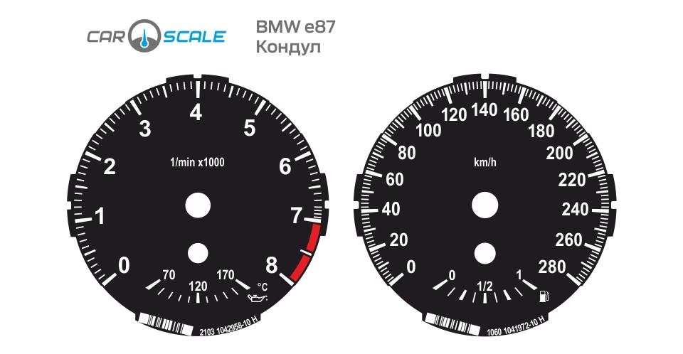 BMW E87 02